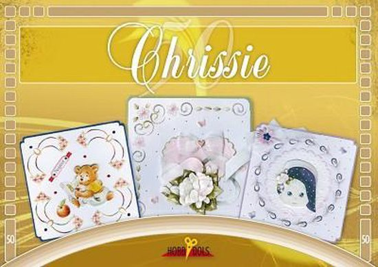 Chrissie - C. Bosmans |