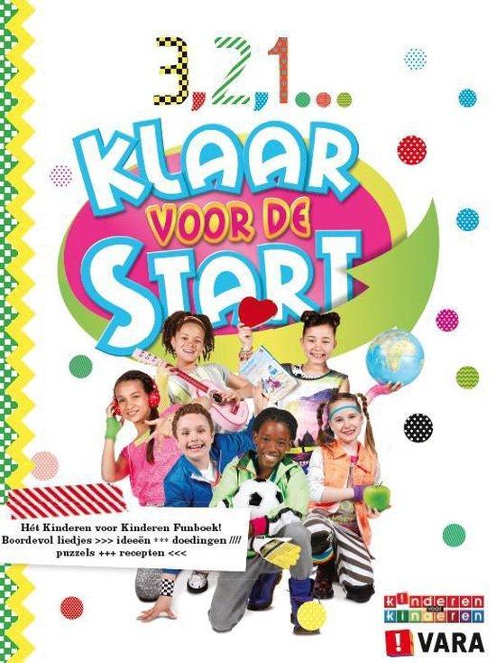 Boek cover Kinderen voor kinderen fun doeboek van Manon Geuskens (Paperback)