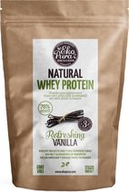 Ekopura Natural Whey Protein Vanilla