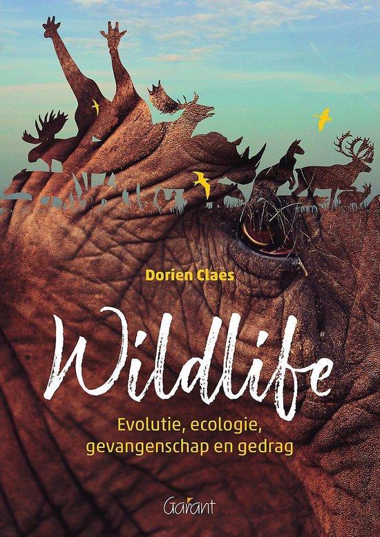 Wildlife - Dorien Claes pdf epub