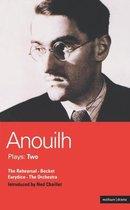 Anouilh Plays