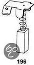 Koolborstel-set 1916 voor Fein handgereedschap, met automatische stop