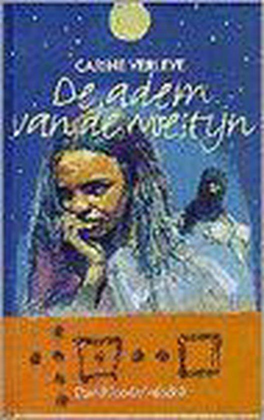 De adem van de woestijn - Carine Verleye   Readingchampions.org.uk