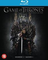 Afbeelding van Game Of Thrones - Seizoen 1 (Blu-ray)