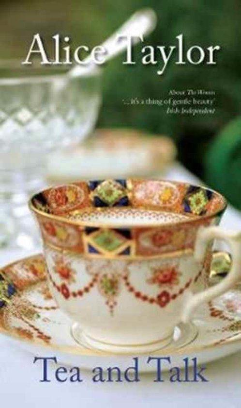 Tea and Talk