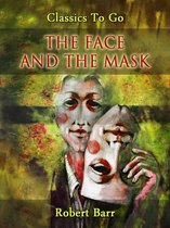 Omslag The Face and the Mask