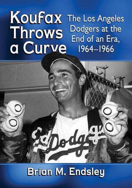 Koufax Throws a Curve