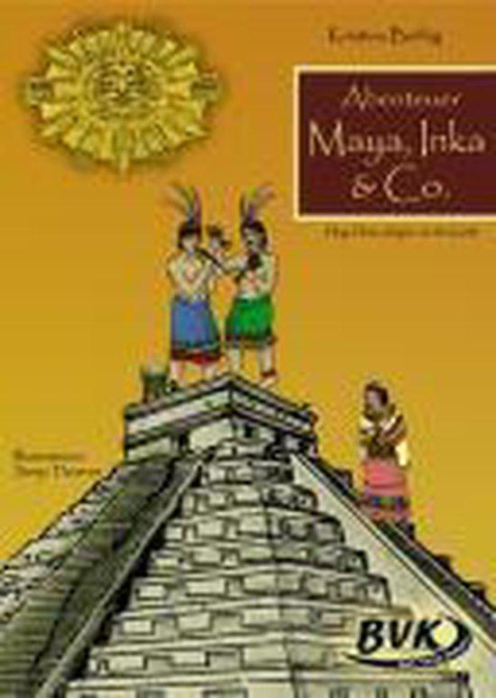 Maya & Co.