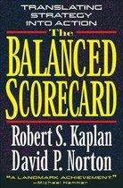 The Balanced Scorecard