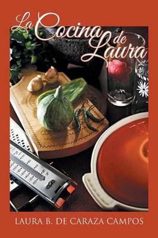 La Cocina de Laura