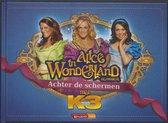 K3 - Fotoboek - Achter De Schermen Bij Alice In Wonderland
