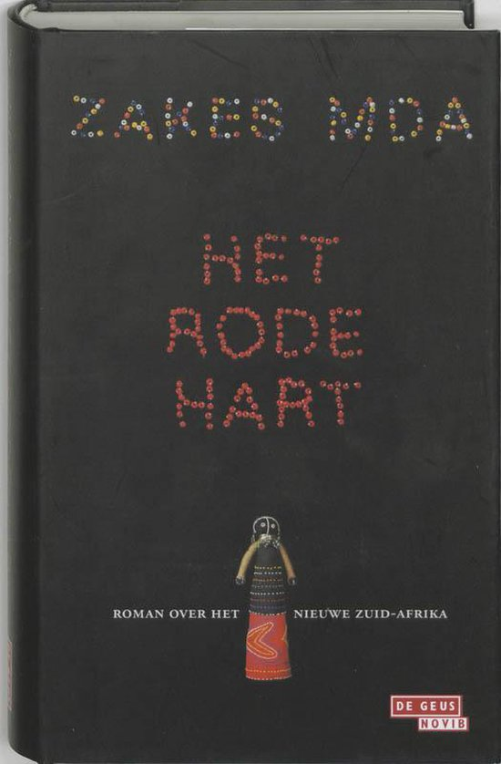 Het Rode Hart - Zakes Mda pdf epub