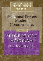 My People's Prayer Book Vol 4