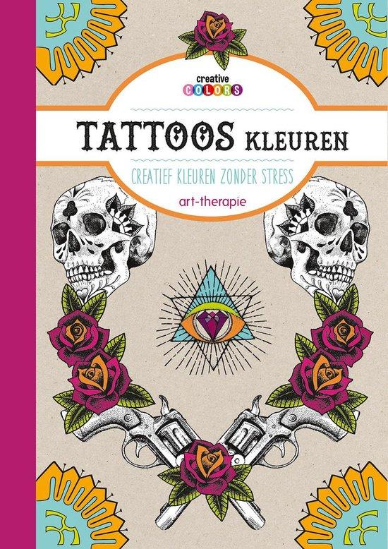Tattoos kleuren - nvt |