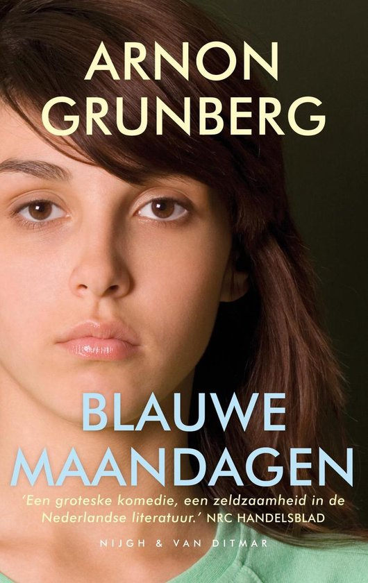 Blauwe maandagen - Arnon Grunberg |