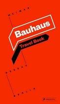 Bauhaus: Travel Book