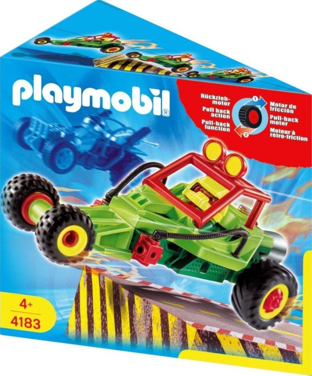 Playmobil Miniracer - 4183