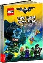 The LEGO® Batman Movie: Das Buch zum Kinofilm