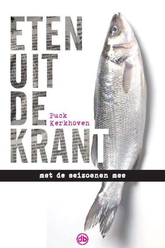 Eten uit de krant - P. Kerkhoven |