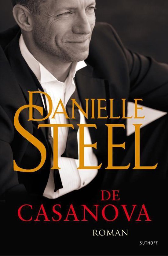 De Casanova - Danielle Steel | Readingchampions.org.uk