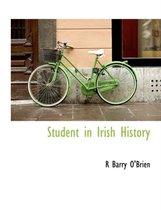 Student in Irish History