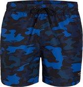 Bjorn Borg Kenny shorts jongens zwembroek - zwart - maat 158