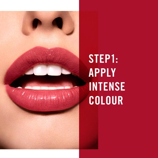 Rimmel London Provocalips Lip Color Lippenstift - 550 Play with Fire