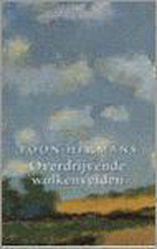 Overdrijvende Wolkenvelden - Toon Hermans |