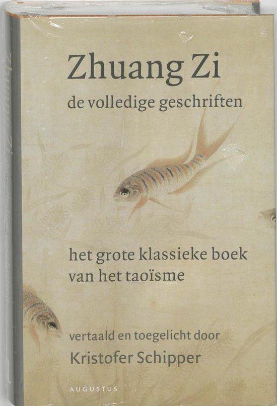 Zhuang Zi  De Volledige Geschriften