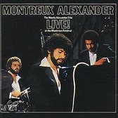 The Monty Alexander Trio Live At the Montreux Festival