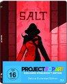 Salt (Blu-ray in Steelbook)