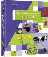 Afbeelding van Van Dale beeldwoordenboek - Nederlands