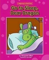 Go to Sleep, Dear Dragon