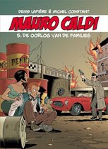 Mauro caldi hc05. de oorlog van de families