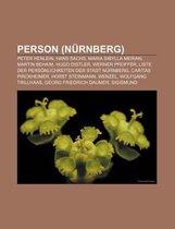 Person (Nurnberg)