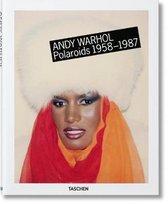 Andy Warhol. Polaroids 1958-1987