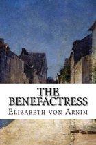Boek cover The Benefactress van Elizabeth Von Arnim
