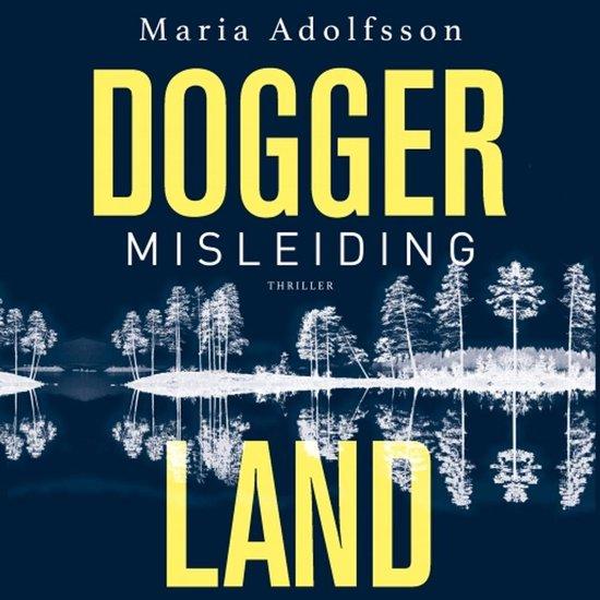 Doggerland 1 - Misleiding - Maria Adolfsson |