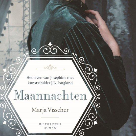 Maannachten - Marja Visscher |
