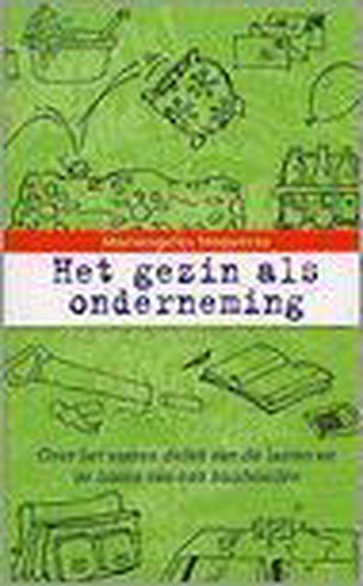 Mijn Gezin... Mijn Beste Onderneming - Mariangeles Nogueras   Readingchampions.org.uk