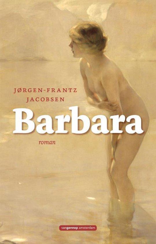 Barbara - Jorgen Frans Jacobsen | Fthsonline.com