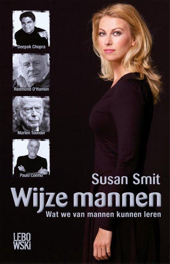 Wijze mannen - Susan Smit | Fthsonline.com