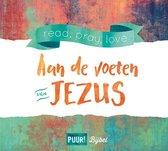 PUUR! Bijbelstudie 1 - Aan de voeten van Jezus