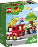 LEGO DUPLO Brandweertruck - 10901
