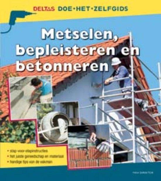 Metselen, Bepleisteren En Betonneren - Max Direktor | Fthsonline.com