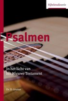 Bijbelstudieserie - Psalmen