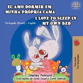 Eu Amo Dormir em Minha Propria Cama I Love to Sleep in My Own Bed