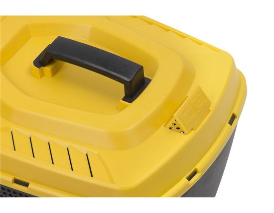 POWXG6211T Grasmaaier - 1200 W - 32 cm - met grastrimmer (250 W - Ø22 cm) - Elektrisch