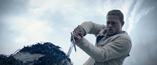King Arthur: Legend of the Sword (Blu-ray)