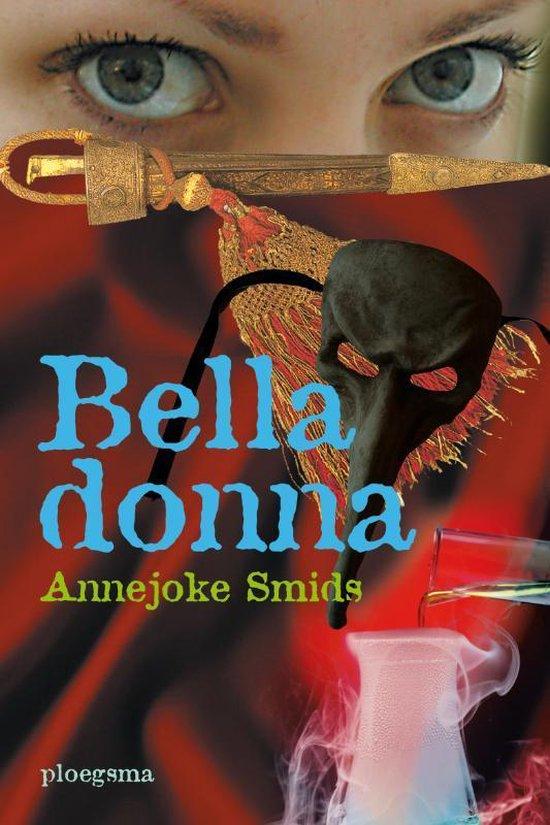 Belladonna - Annejoke Smids |